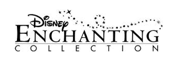 DISNEY ENCHANTING SHOWCASE COLLECTION