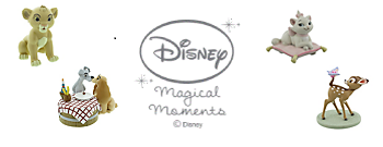 DISNEY MAGICAL MOMENTS