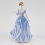 Royal Doulton HN4662 Pretty Ladies Rosemary