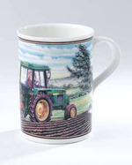 Border Fine Arts A20282 Mugs Pulling Power Mug