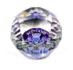 Swarovski 667081 Keillers China Shop Scottish Dundee Large Paperweight Exclusive - Swarovski Stationery