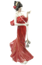 Royal Doulton Archive Collection The Lady with the Bells Limited Edition