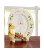 Winnie The Pooh A20912 Saturday Photo Frame