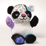 Disney by Britto 4024566 JACKSON - PANDA Mini Pop Lush
