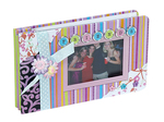 Mic PAA307 Friends Photo Album Holds 24 (6