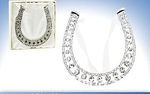 Leonardo LP16490 DIAMANTE HORSE SHOE