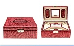 Leonardo LP23283  RUBY JEWELLERY BOX