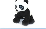 Leonardo LP80263 BRIGHT EYES PANDA 8
