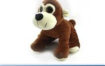 Leonardo LP80260 BRIGHT EYES MONKEY 8
