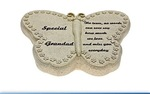Leonardo LP22559 IN LOVING BUTTERFLY GRANDAD