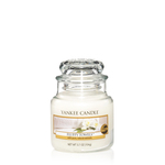 Fluffy Towels - Yankee Candle Small Jar 25% OFF