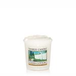 Clean Cotton - Yankee Candle Votive Sampler
