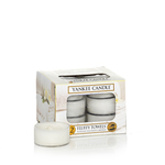 Fluffy Towels - Yankee Candle Tealights 25% OFF
