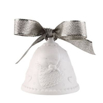 Nao 02005082 LITTLE ANGEL BELL Ornament