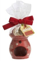 Yankee Candle 3 MELTS & WARMER Gift Set