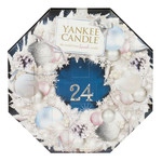 Yankee Candle 25 TEA LIGHT Gift Set Advent Calender