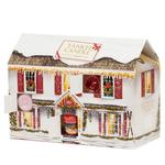 Yankee Candle 1322769 ADVENT GIFT BOX HOUSE