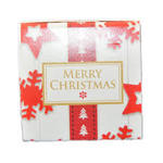 Yankee Candle MERRY X-MAS SENTIMENT BOX