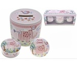 LP33115 Bird & Ellie Gift Set Pink