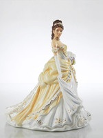 The English Ladies FAIRYTALE PRINCESS Figurine