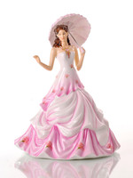 The English Ladies GRACE Figurine