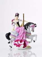 The English Ladies FAIRGROUND ATTRACTION Figurine