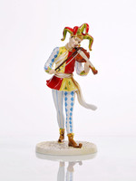 The English Ladies THE JESTER Figurine