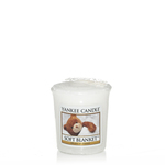 Soft Blanket - Yankee Votive Sampler