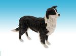 Leonardo LP14482 BORDER COLLIE Figurine