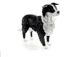 Leonardo LP24822 BORDER COLLIE Figurine