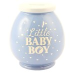 LP27850 Baby Boy Money Box