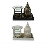 LP28655 Lucky Buddha Oil Burner Tray