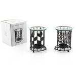 LP27563 Metal Oil Burner (Leaves)