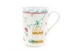 Leonardo LP99682 Butterfly Blossom Fine China Mug NEW