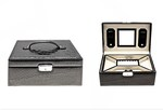 Leonardo LP23288 EBONY JEWELLERY BOX