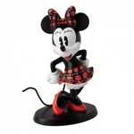 A27163 Scottish Minnie Mouse