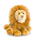 SW3659 33CM LAYING LION BY KEEL TOYS