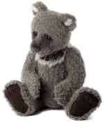 Charlie Bears CB131309 Horatio 拢30.00