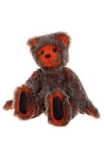 CHARLIE BEARS PUMPKIN PIE CB161533S