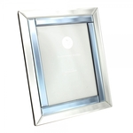 Royal Crest Mirror Smoke Frame 8x10 LP28541 - Leonardo