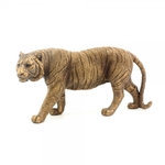 Reflections Bronzed Tiger Figurine LP29059 - Leonardo
