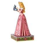 Wonder & Wisdom - Aurora With Fairy 4054275 Disney Traditions Collectible