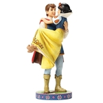 4049623 Happily Ever After (Snow White & Prince Figurine) - Disney Traditions