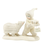 Snowbabies - Royal Cocoa 4044059