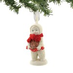 Snowbabies - Cookies To Share Hanging Ornament 4051939