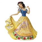 Castle in the Clouds (Snow White Figurine)