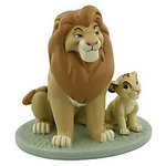 MY DADDY IS KING - LION KING DI187 10% OFF