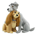 LADY & THE TRAMP DI192 10% OFF