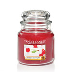 Cherries on Snow - Medium Jar