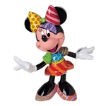 Minnie Mouse Figurine - Disney Britto 10% OFF